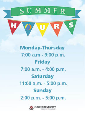 thumbnail_Summer Hours 2016 (SM)