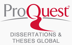 proquest dissertation and theses