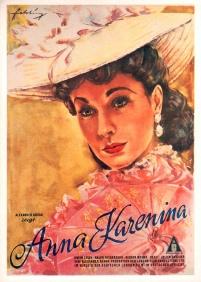 Poster - Anna Karenina (1948)_03