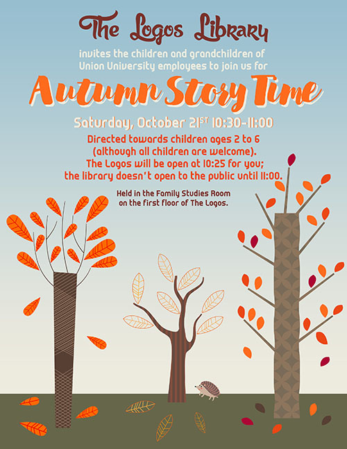 Autumn Story Time (2)