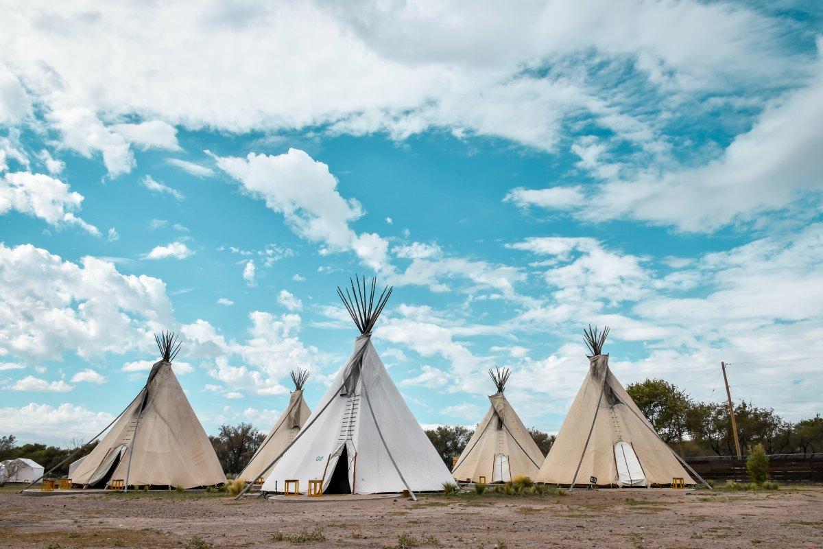 November is Native American HeritageMonth