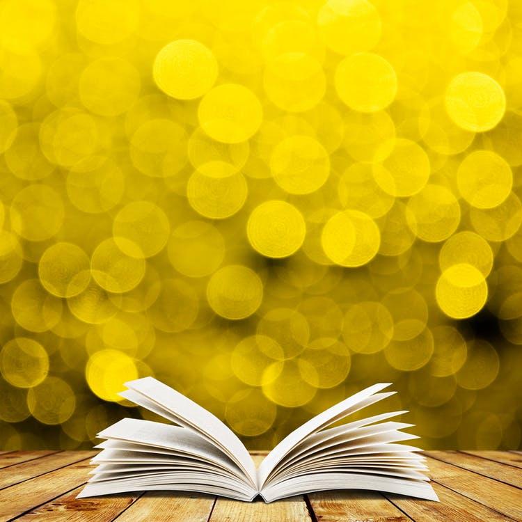 pex book yellow
