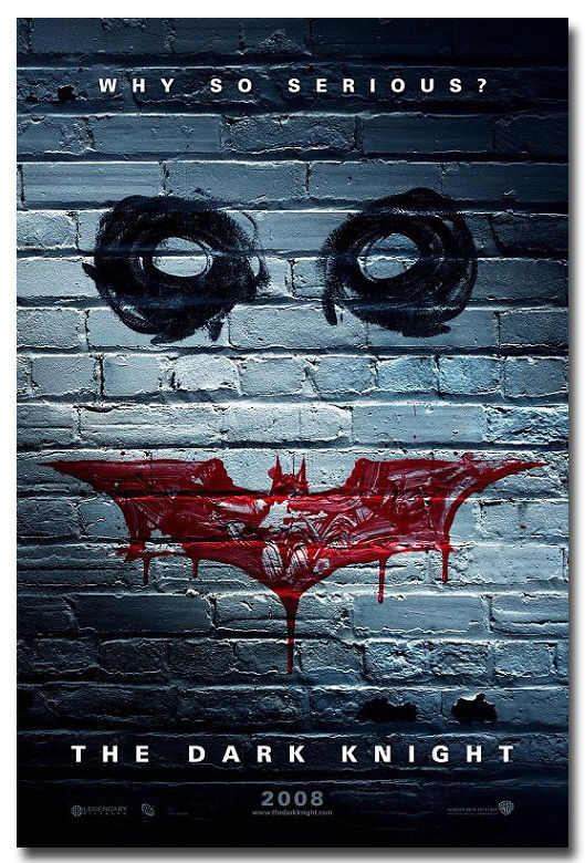 "Matthew's Monday Movie: ""The Dark Knight"""