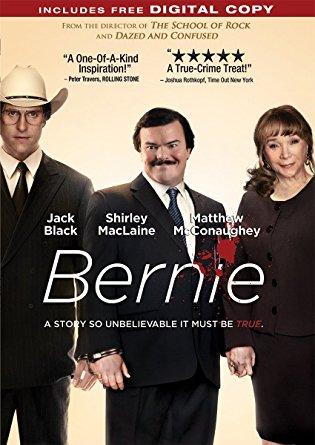 "Matthew's Monday Movie: ""Bernie"""
