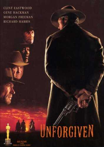 "Matthew's Monday Movie: ""Unforgiven"""