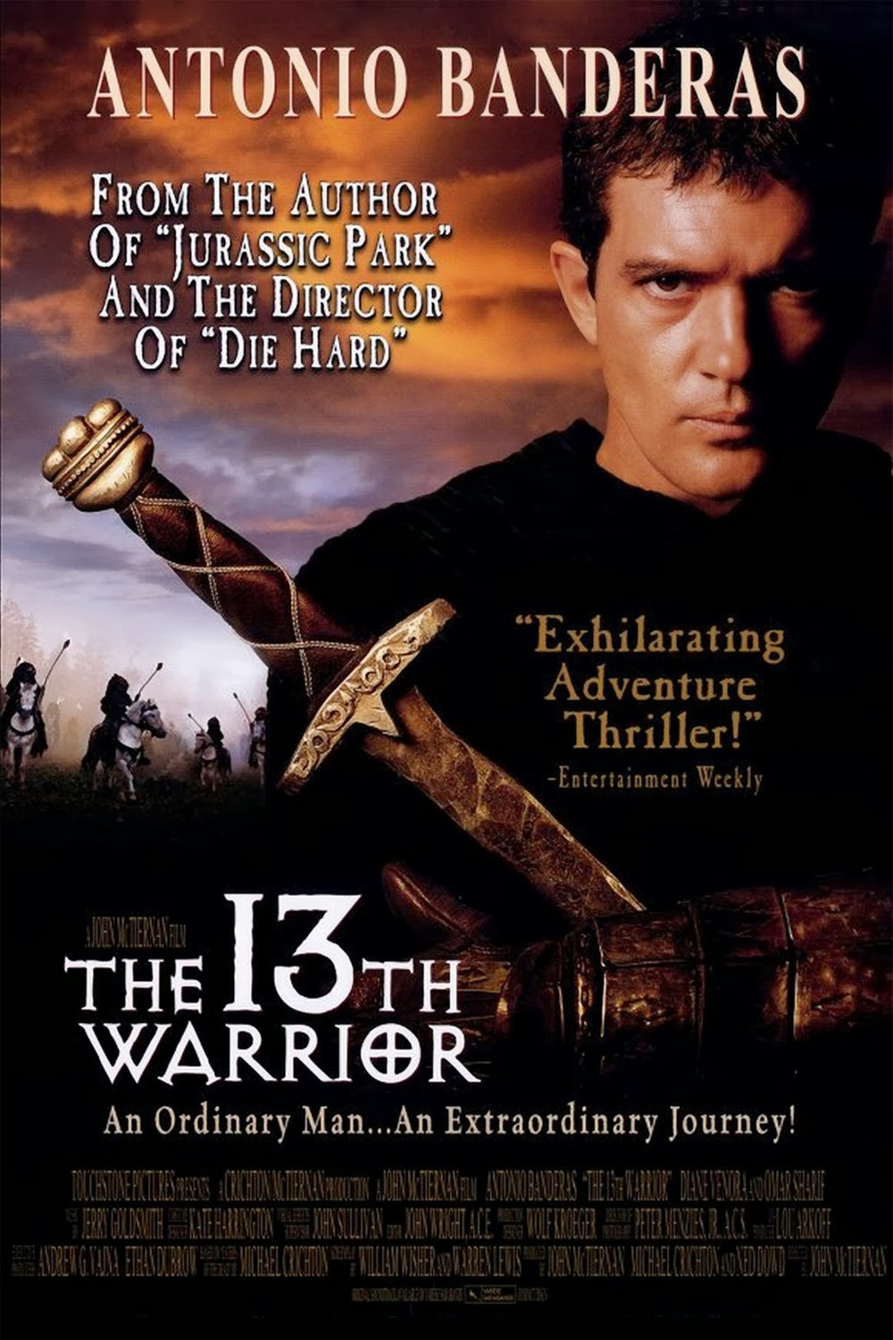 "Matthew's Monday Movie: ""The 13th Warrior"""