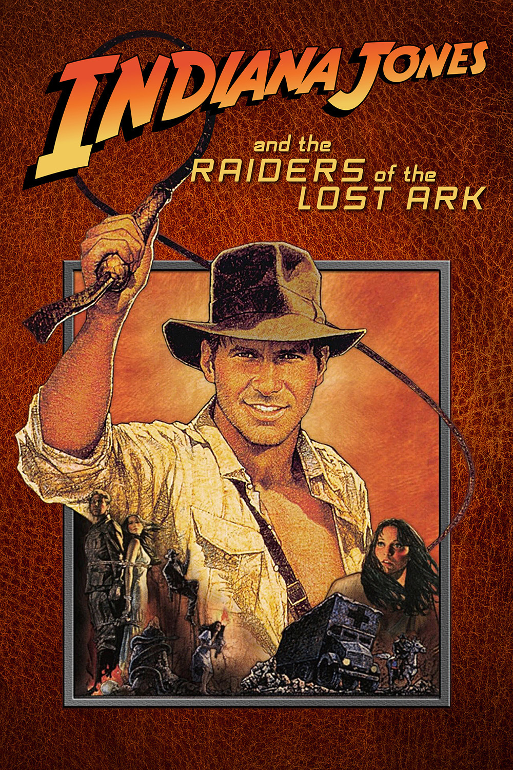 "Matthew's Monday Movie: ""Raiders Of The Lost Ark"""