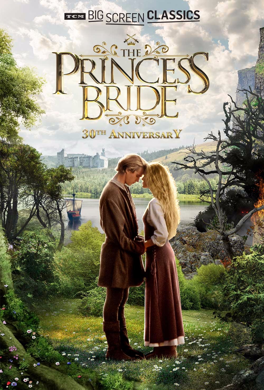 "Matthew's Valentine Movie: ""The Princess Bride"""