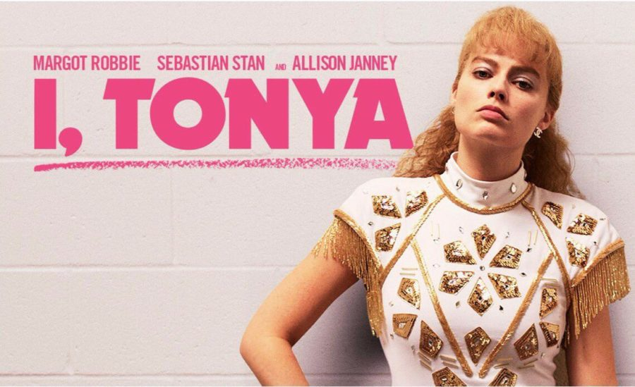 "Matthew's Monday Movie: ""I, Tonya"""