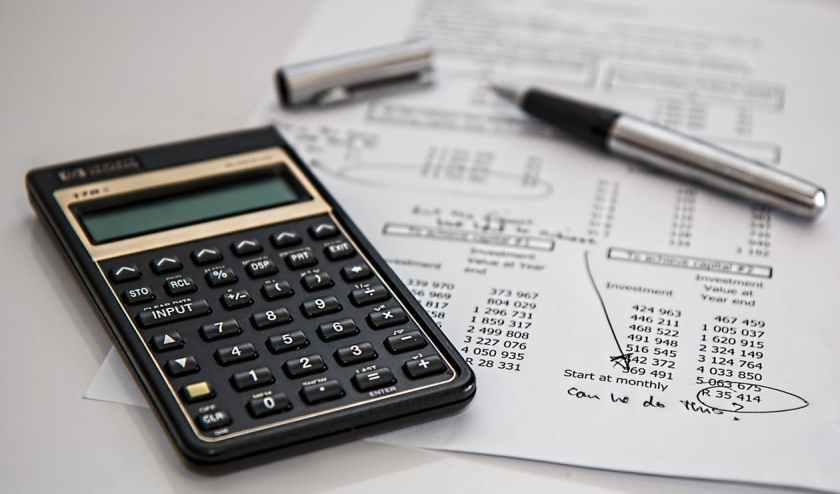 pex accounting