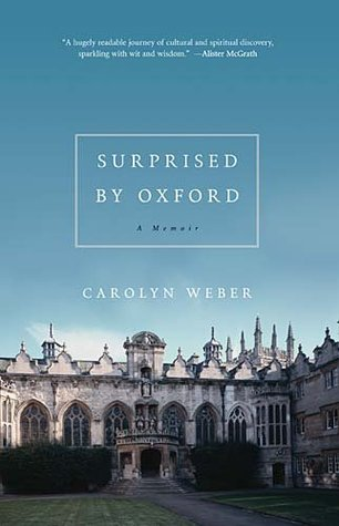surprised by oxford