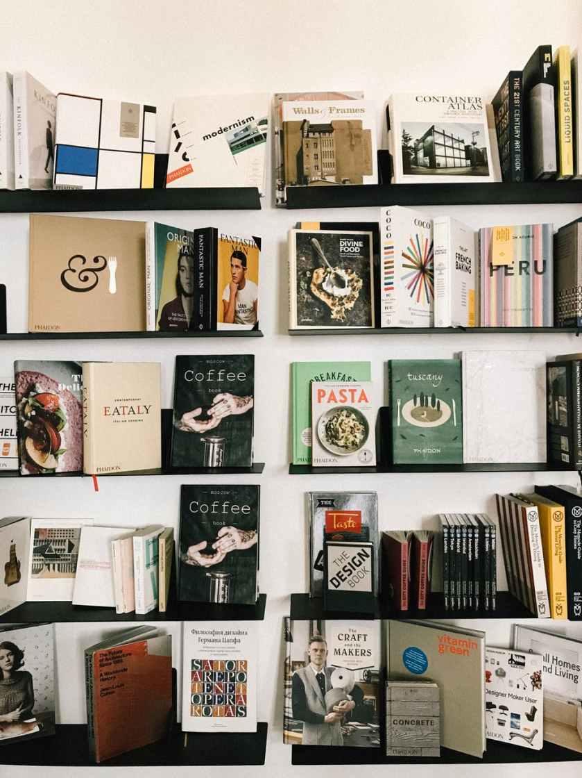 pex books
