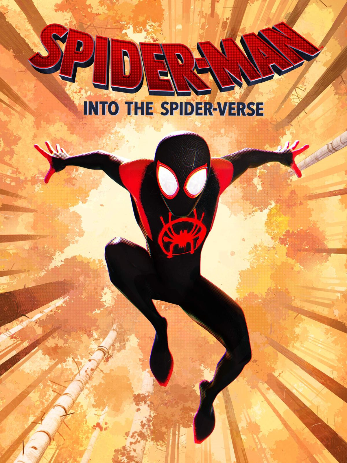 "Matthew's Monday Movie: ""Spider-Man: Into The Spider-Verse"""