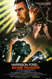 "Matthew's Monday Movie: ""Blade Runner"""