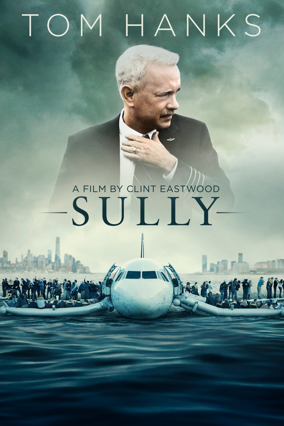 "Matthew's Monday Movie: ""Sully"""