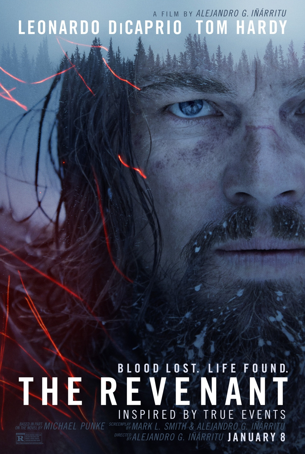 "Matthew's Monday Movie: ""The Revenant"""
