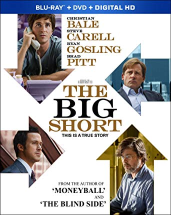 "Matthew's Monday Movie: ""The Big Short"""