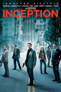"Matthew's Monday Movie: ""Inception"""