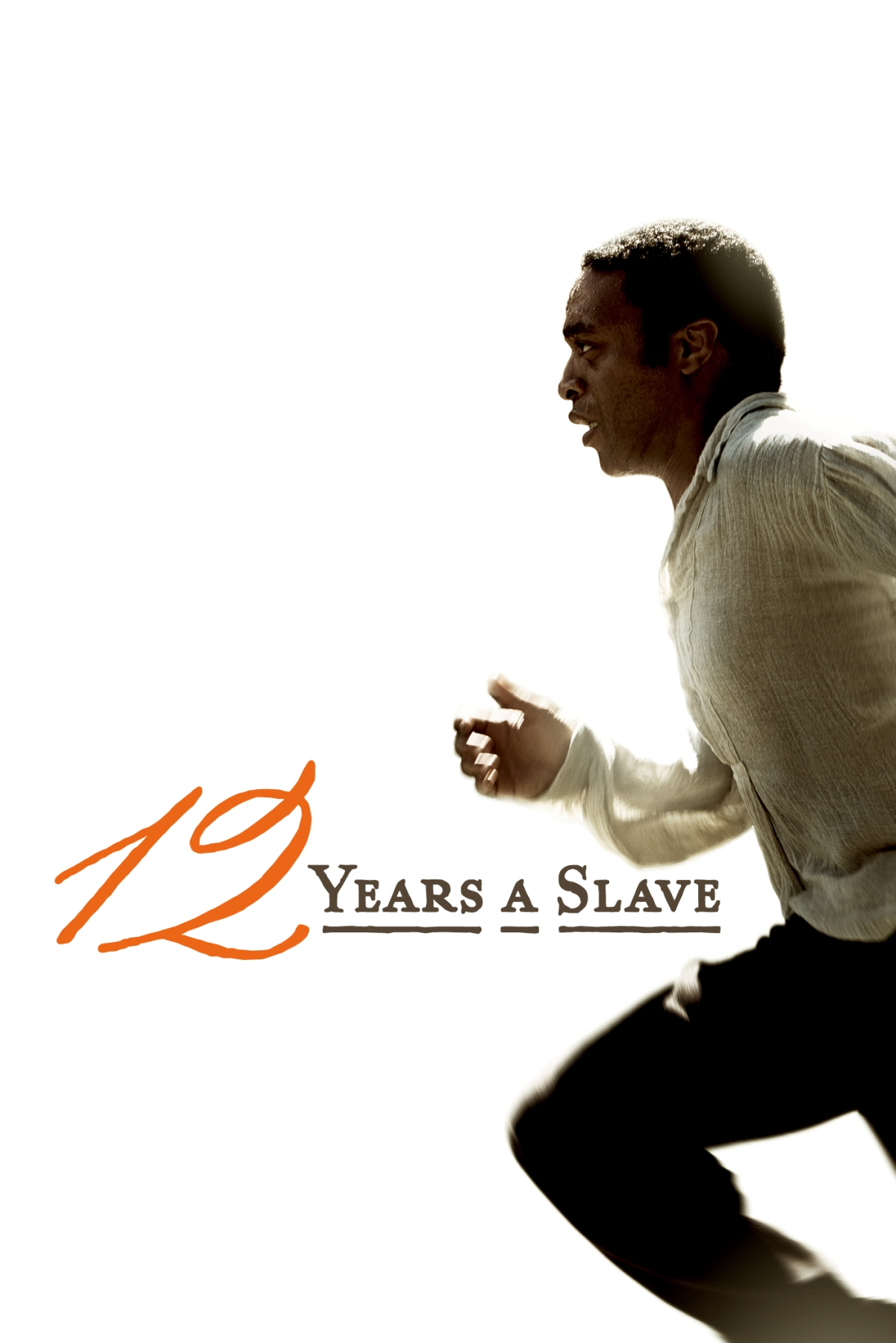 "Matthew's Monday Movie: ""12 Years A Slave"""