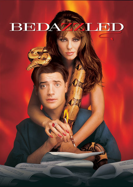 "Matthew's Monday Movie: ""Bedazzled"""