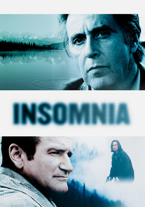 "Matthew's Monday Movie: ""Insomnia"""