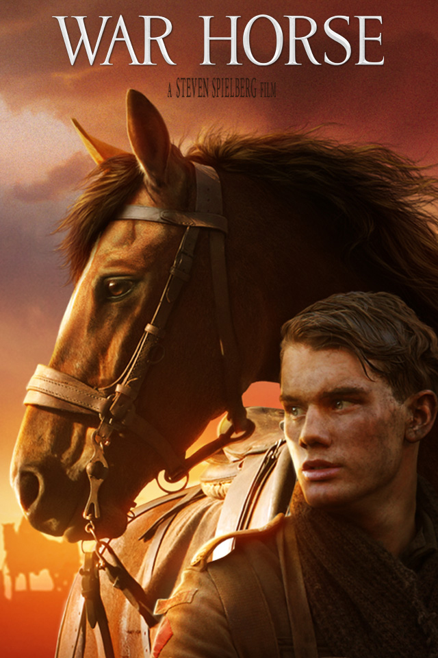"Matthew's Monday Movie: ""War Horse"""