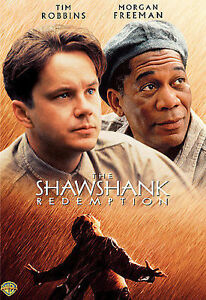 "Matthew's Monday Movie: ""The Shawshank Redemption"""