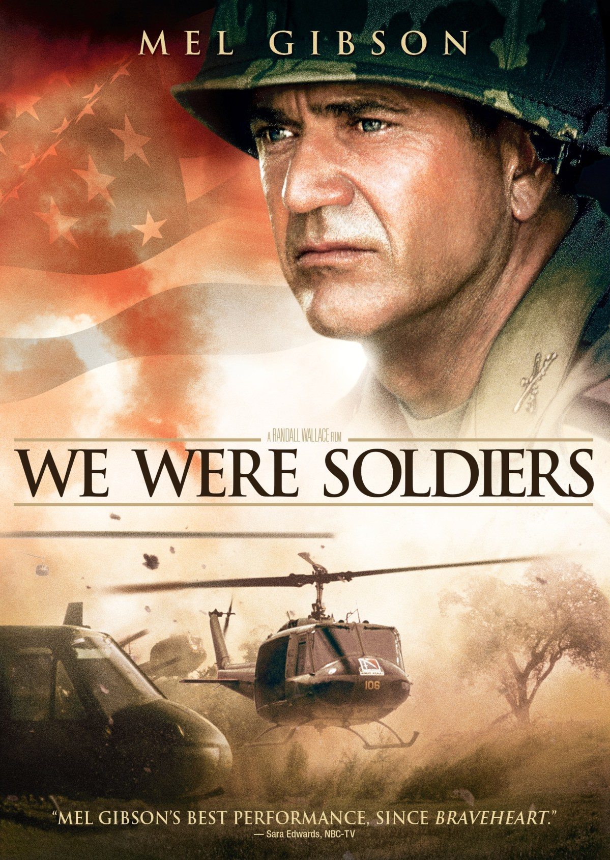"Matthew's Monday Movie: ""We Were Soldiers"""