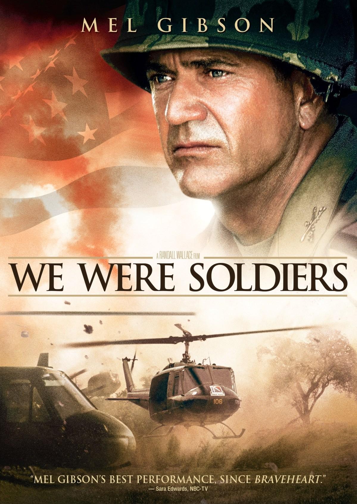 """Matthew's Monday Movie: """"We WereSoldiers"""""""