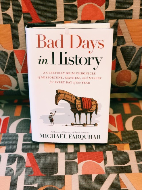 bad days in history