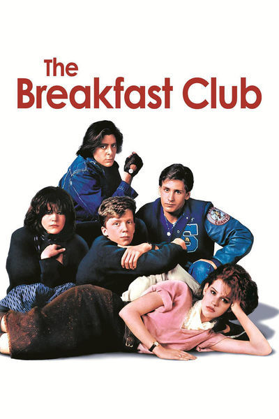 "Matthew's Monday Movie: ""The Breakfast Club"""