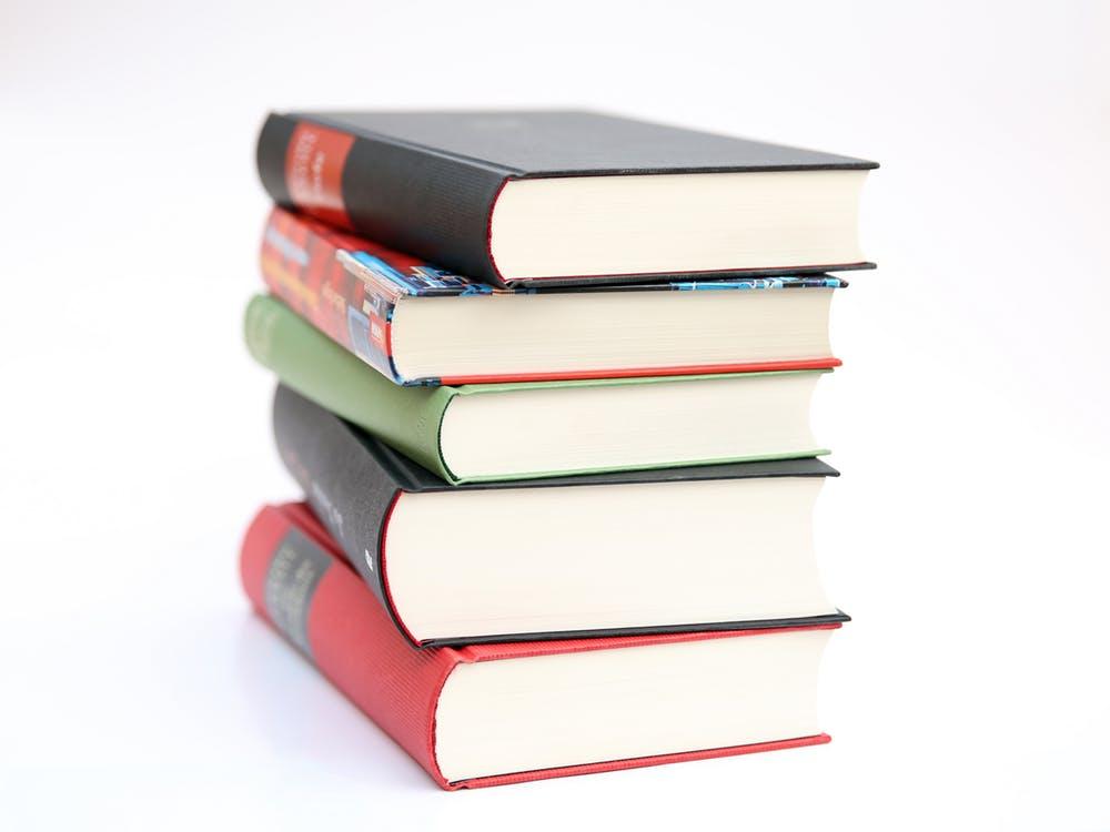 prexel books